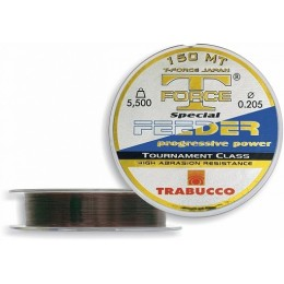 Trabucco T-Force Special Feeder, 150 m